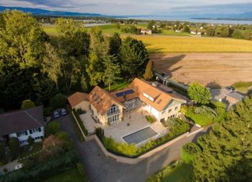 Thumbnail 6 bed villa for sale in 1291 Commugny, Switzerland