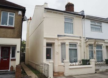 Thumbnail 3 bedroom end terrace house for sale in Westfield Road, Southsea