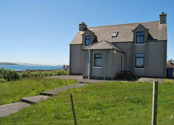 Thumbnail 3 bed detached house for sale in Isle Of South Uist, Western Isles
