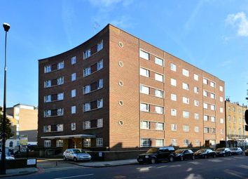 Thumbnail 3 bedroom flat for sale in Radley House, Gloucester Place, Regents Park, London