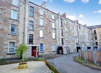 Thumbnail 1 bed flat for sale in Mannering Court, Shawlands