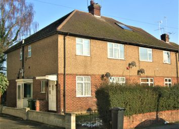 2 bed maisonette to rent in Church Street, Watford WD17