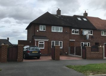 Thumbnail 3 bed semi-detached house to rent in Beaumont Road North, Sheffield
