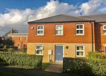 Thumbnail 2 bed maisonette to rent in Goscote Hall Road, Leicester