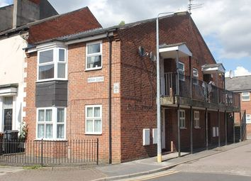 Thumbnail 1 bedroom flat for sale in Beech Close, Hull
