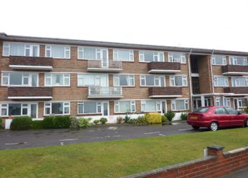 Thumbnail 2 bedroom flat to rent in Flat 12 Ariel Court, Brighton Road, Lancing
