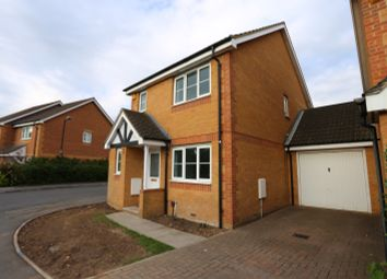 Thumbnail 3 bed link-detached house to rent in Gowings Green, Cippenham, Slough