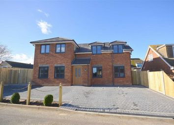 Thumbnail 4 bed detached house for sale in Quex Road, Westgate On Sea, Kent