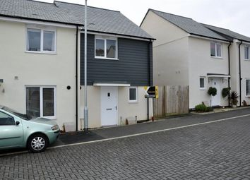 Thumbnail 2 bed property to rent in Kingston Way, Mabe Burnthouse, Penryn