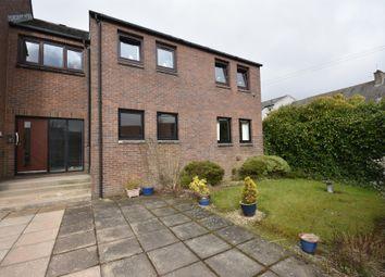 Thumbnail 1 bed flat for sale in 4 Dovecot Lane, Lanark