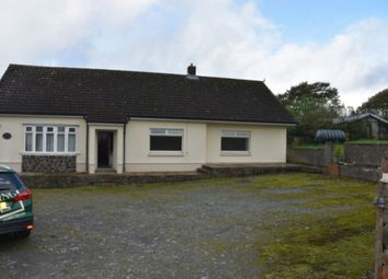Thumbnail 2 bed semi-detached house to rent in Capel Iwan Road, Newcastle Emlyn, Carmarthenshire