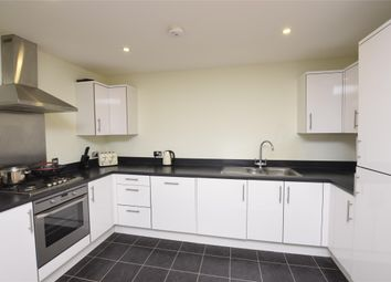 Thumbnail 2 bed flat to rent in Bradley Court Diglis Dock Road, Worcester