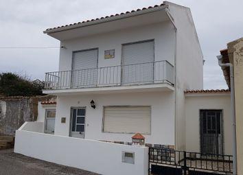 Thumbnail 2 bed villa for sale in Rua Da Fundação, Ferrel, Peniche, Leiria, Central Portugal