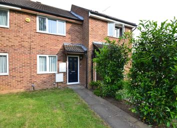 Thumbnail 2 bed terraced house for sale in Grasmere Road, Cheltenham