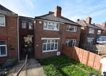 Thumbnail 3 bed terraced house to rent in Oakfield Road, Hastings