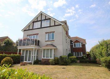 Thumbnail 3 bed flat for sale in Barton Court Avenue, Barton On Sea, New Milton