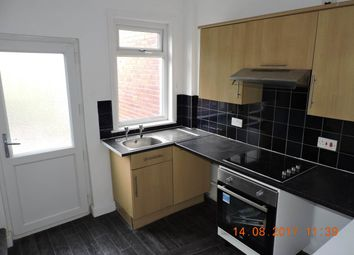 Thumbnail 2 bed terraced house to rent in Parker Street, Barnsley
