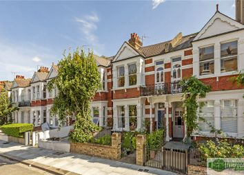 4 bed terraced house for sale in Stanlake Road, London W12