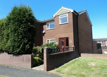 Thumbnail 3 bedroom terraced house for sale in The Common, Donnington, Telford