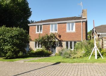 Thumbnail 4 bed detached house for sale in Cluny Street, Lewes