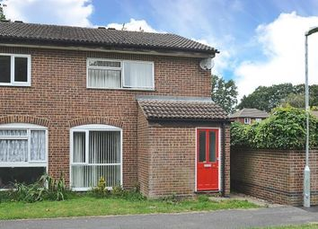 Thumbnail 1 bed maisonette to rent in College Town, Sandhurst