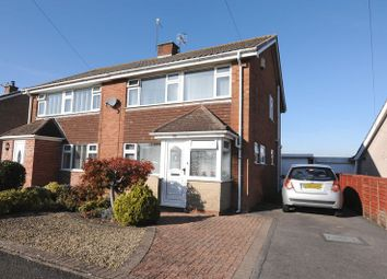 Thumbnail 3 bed semi-detached house for sale in Allerton Road, Whitchurch, Bristol
