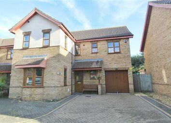 Thumbnail 5 bed detached house for sale in Pastern Place, Downs Barns, Milton Keynes