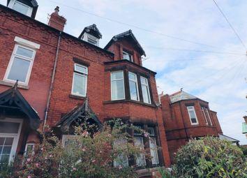 Thumbnail 3 bed maisonette for sale in A Warwick Drive, Wallasey, Merseyside