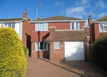 Thumbnail 3 bed detached house for sale in Main Street, Peasmarsh, Rye