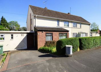 Thumbnail 3 bed semi-detached house for sale in Durham Road, Barnwood, Gloucester
