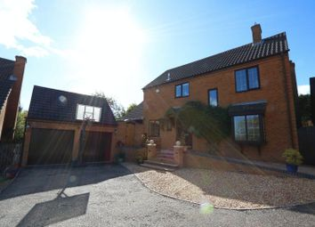4 bed detached house for sale in Chatsworth, Great Holm, Milton Keynes MK8