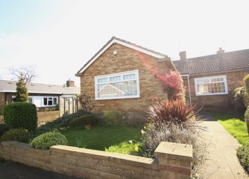 Thumbnail 2 bedroom bungalow for sale in Elmington Close, Bexley
