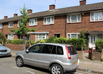 Thumbnail 4 bed terraced house to rent in Meath Road, London