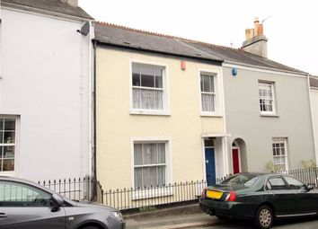 3 bed terraced house for sale in Anns Place, Stoke, Plymouth PL3