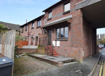 Thumbnail 2 bed terraced house for sale in Buccleuch Court, Barrow In Furness, Cumbria