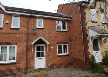 Thumbnail 2 bed terraced house for sale in Foyle Close, Stevenage