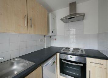 Thumbnail 1 bed flat to rent in Ludlow Lane, Penarth