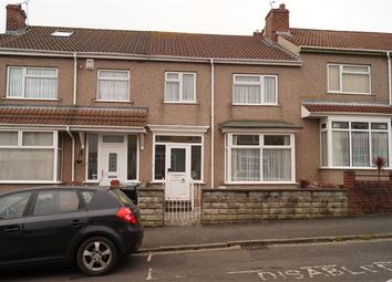 Thumbnail 3 bed terraced house for sale in Martingale Road, Brislington, Bristol