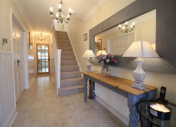 Thumbnail 3 bed semi-detached house for sale in Greenside Court, Hurworth, Darlington