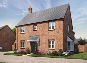"Thumbnail 4 bed detached house for sale in ""The Windsor"" at Reades Lane, Sonning Common, Oxfordshire, Sonning Common"