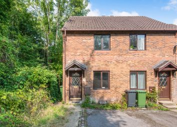 Thumbnail 2 bedroom semi-detached house to rent in Ivy Close, Winchester