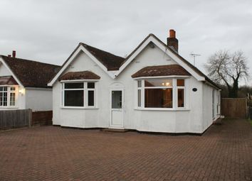 Thumbnail 3 bed bungalow for sale in Poyle Road, Tongham