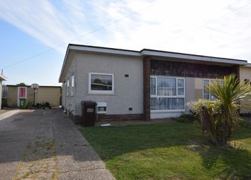 2 bed bungalow for sale in Arundel Close, Pevensey Bay BN24