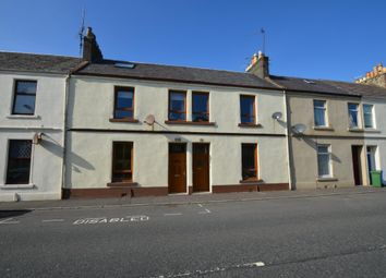 Thumbnail 3 bed terraced house for sale in 60 Glendoune Street, Girvan