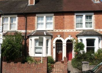 Thumbnail 2 bed terraced house to rent in Station Terrace, Twyford, Berkshire