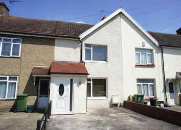 Thumbnail Detached house to rent in Crossfield Road, Hoddesdon