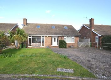 4 bed property for sale in Greenways Crescent, Ferring, West Sussex BN12
