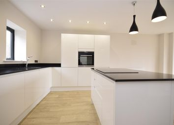 Thumbnail 2 bed terraced house to rent in Riverside Place, Crews Hole Road, Bristol