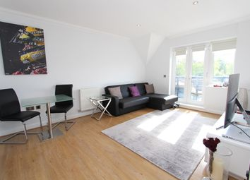 Thumbnail 2 bed flat to rent in Cunard Court, Brightwen Grove