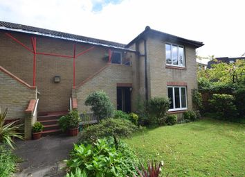 Thumbnail 1 bed flat for sale in Grimwood Road, Twickenham